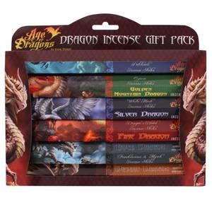 Bilde av Age of Dragons Incense Gift