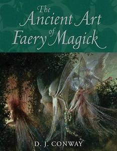 Bilde av The Ancient Art Of Faery
