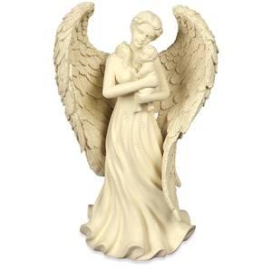 Bilde av Angel & Baby - Table Top