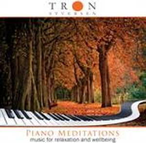 Bilde av Piano Meditations - Tron