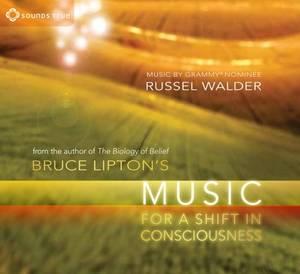Bilde av Bruce Lipton's Music for a