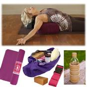 Yoga og Helse
