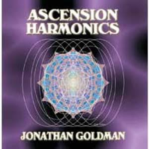 Bilde av 2012: Ascension Harmonics -