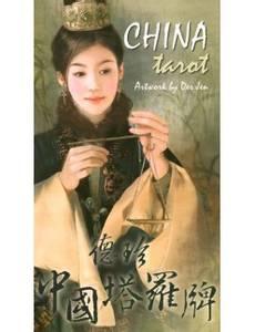 Bilde av China Tarot