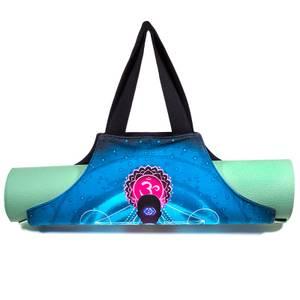 Bilde av Yoga bag hexagon wrap 7
