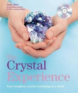 Bilde av The Crystal Experience - Judy