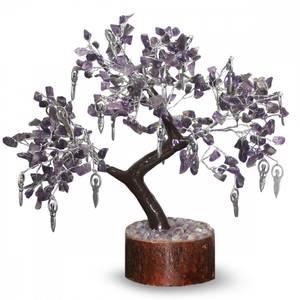 Bilde av Pengetre Healing L - Gem Tree