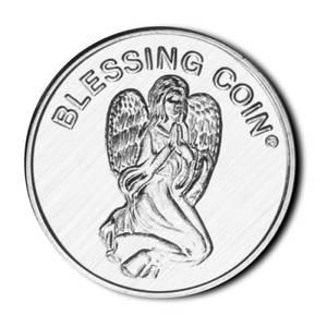 Bilde av Englemynt Velsignelse - Coin