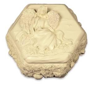 Bilde av Angel Boxes Heavenly Seas -