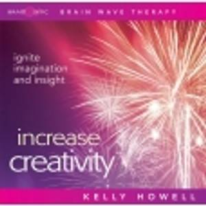 Bilde av Increase Creativity - Kelly