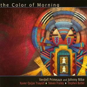 Bilde av The Color Of Morning -