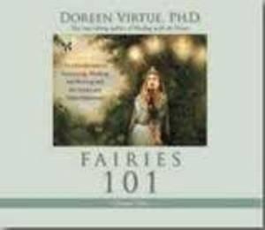 Bilde av Fairies 101 - Doreen Virtue