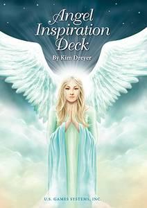 Bilde av Angel Inspiration Deck - Kim