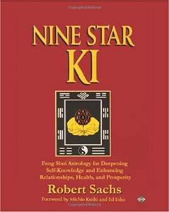 Bilde av Nine Star Key - Robert Sachs