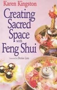 Bilde av Creating sacred space - Karen
