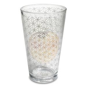 Bilde av Livets Blomst glass -