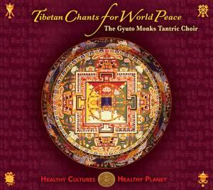 Bilde av Tibetan chants for world
