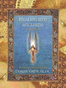Bilde av Healing med änglarna