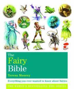 Bilde av The Fairy Bible - Teresa