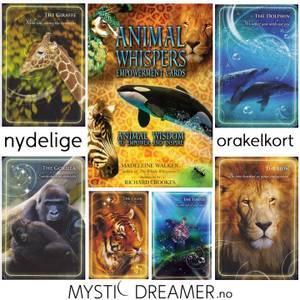 Bilde av Animal Whispers Empowerment