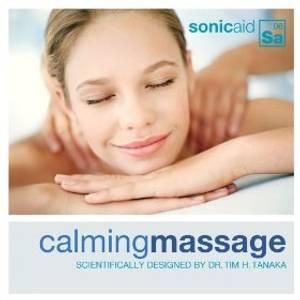 Bilde av Calming Massage - SonicAid