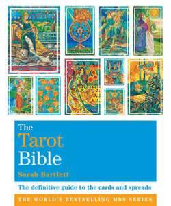 Bilde av The Tarot Bible - Sarah