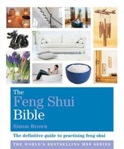 Bilde av The Feng Shui Bible - Simon