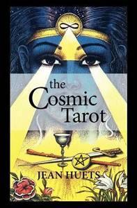 Bilde av The Cosmic Tarot Book - Jean
