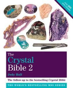 Bilde av The Crystal Bible 2 - Judy