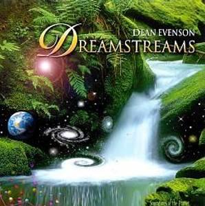Bilde av Dreamstreams - Dean Evenson