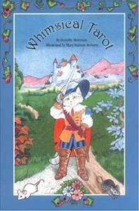 Bilde av The Whimsical Tarot Book -