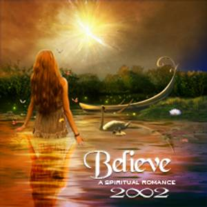 Bilde av Believe - A Spiritual Romance