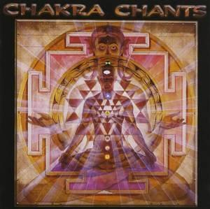 Bilde av Chakra Chants- Jonathan