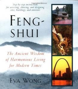 Bilde av Feng-shui: The Ancient Wisdom