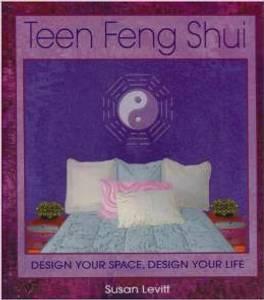 Bilde av Teen Feng Shui - Susan Levitt