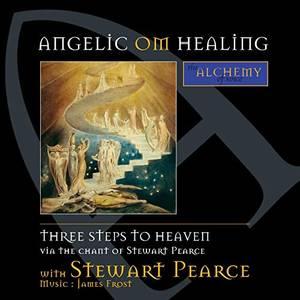 Bilde av Angelic Om Healing: Three