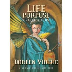 Bilde av Life Purpose Oracle Cards -