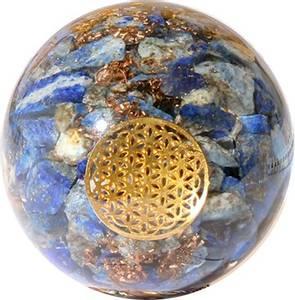 Bilde av Orgonite kule - Orgone Sphere