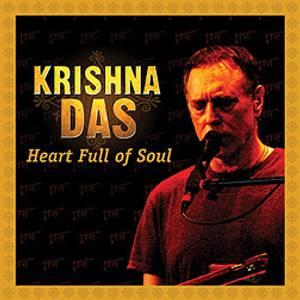 Bilde av Heart full of Soul - Krishna