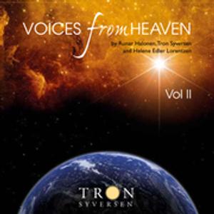 Bilde av Voices from Heaven 2- Tron