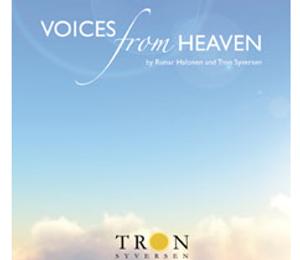 Bilde av Voices from Heaven - Tron