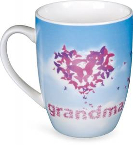 Bilde av Grandma Butterfly Mug by