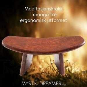 Bilde av Meditasjonsbenk - Meditation