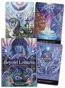 Bilde av Beyond Lemuria Oracle Cards -
