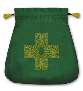 Bilde av Tarotkort pose Keltisk Kors -