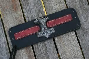 Bilde av Armbånd Tors Hammer