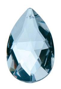 Bilde av Swarovski krystall Dråpe 50mm