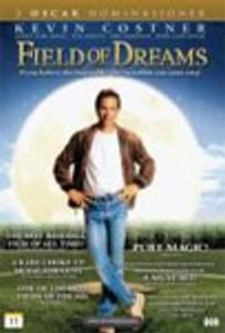 Bilde av Field of Dreams DVD