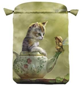 Bilde av Tarotkort pose Fantasy Cat -