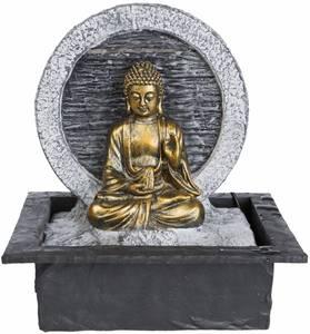 Bilde av Fontene Buddha